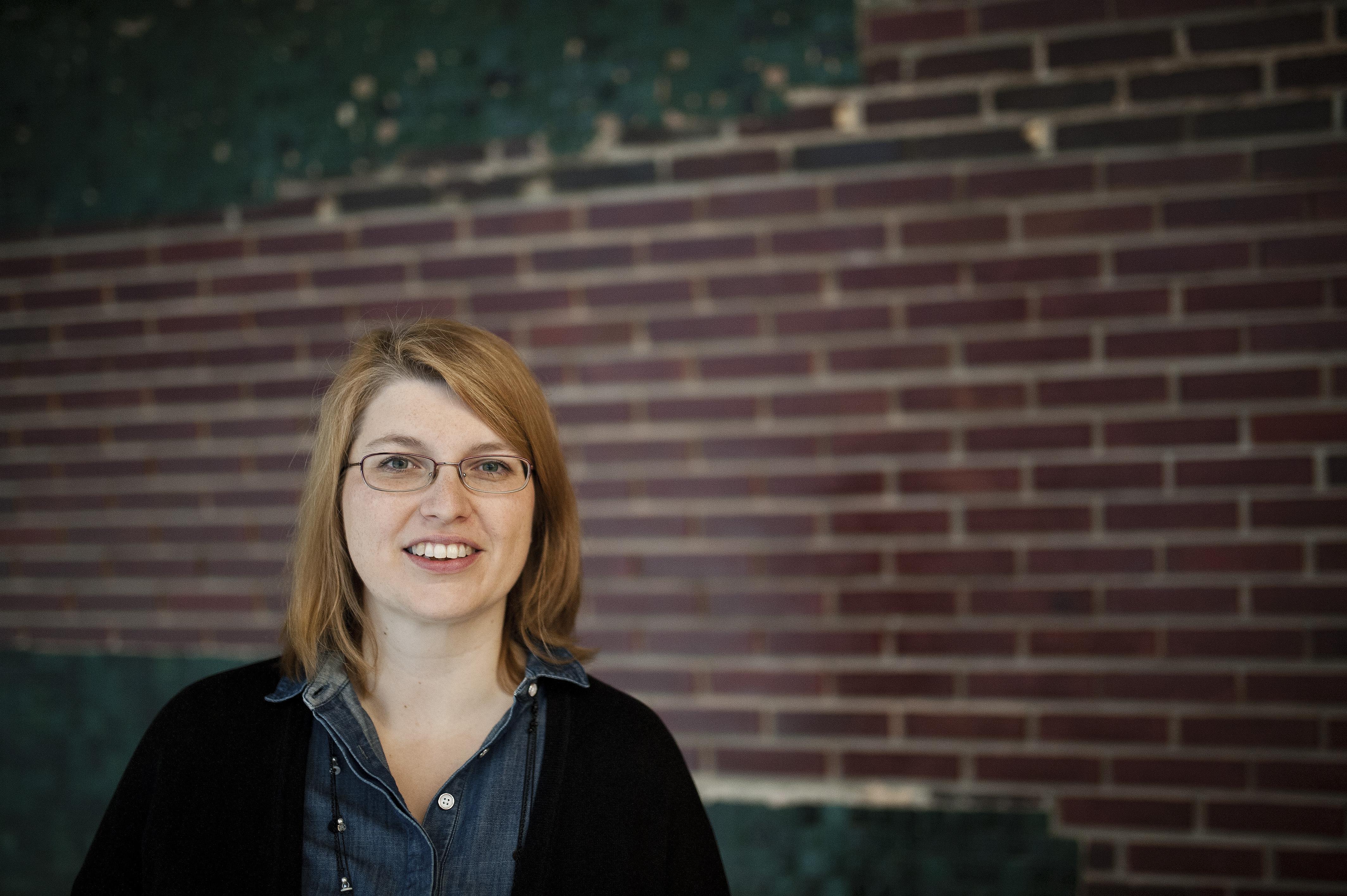 Katrin Scheib
