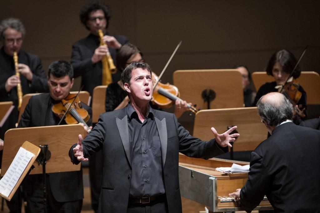 Philippe Jaroussky (Foto: Pascal Rest/Konzerthaus Dortmund)