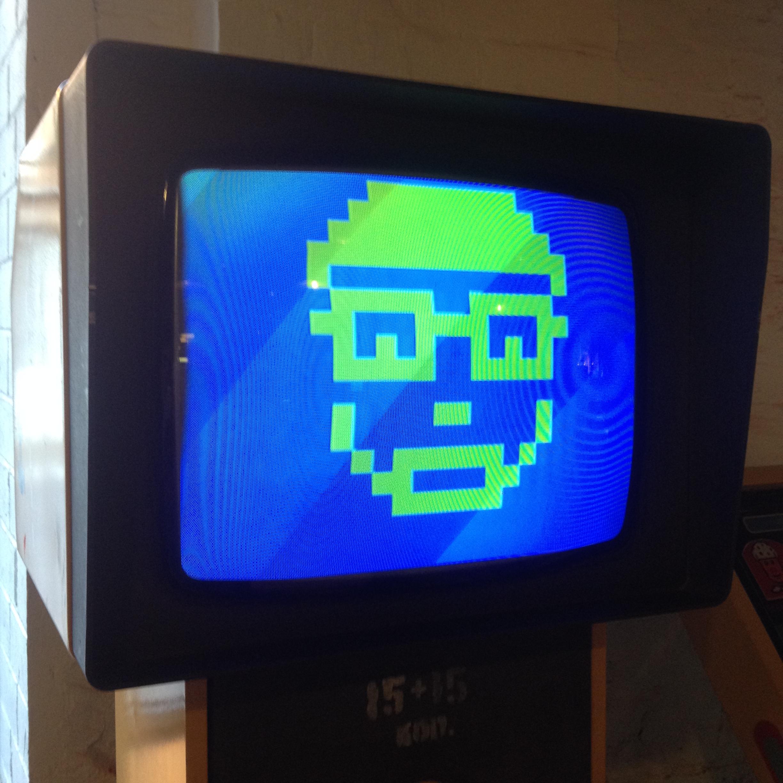 Spielautomaten-Museum Pixel