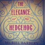 elegance hedgehog