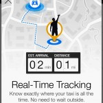 GetTaxi Screenshot