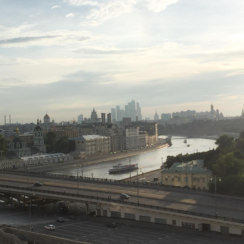 Kotenitscheskaja Moskau 15