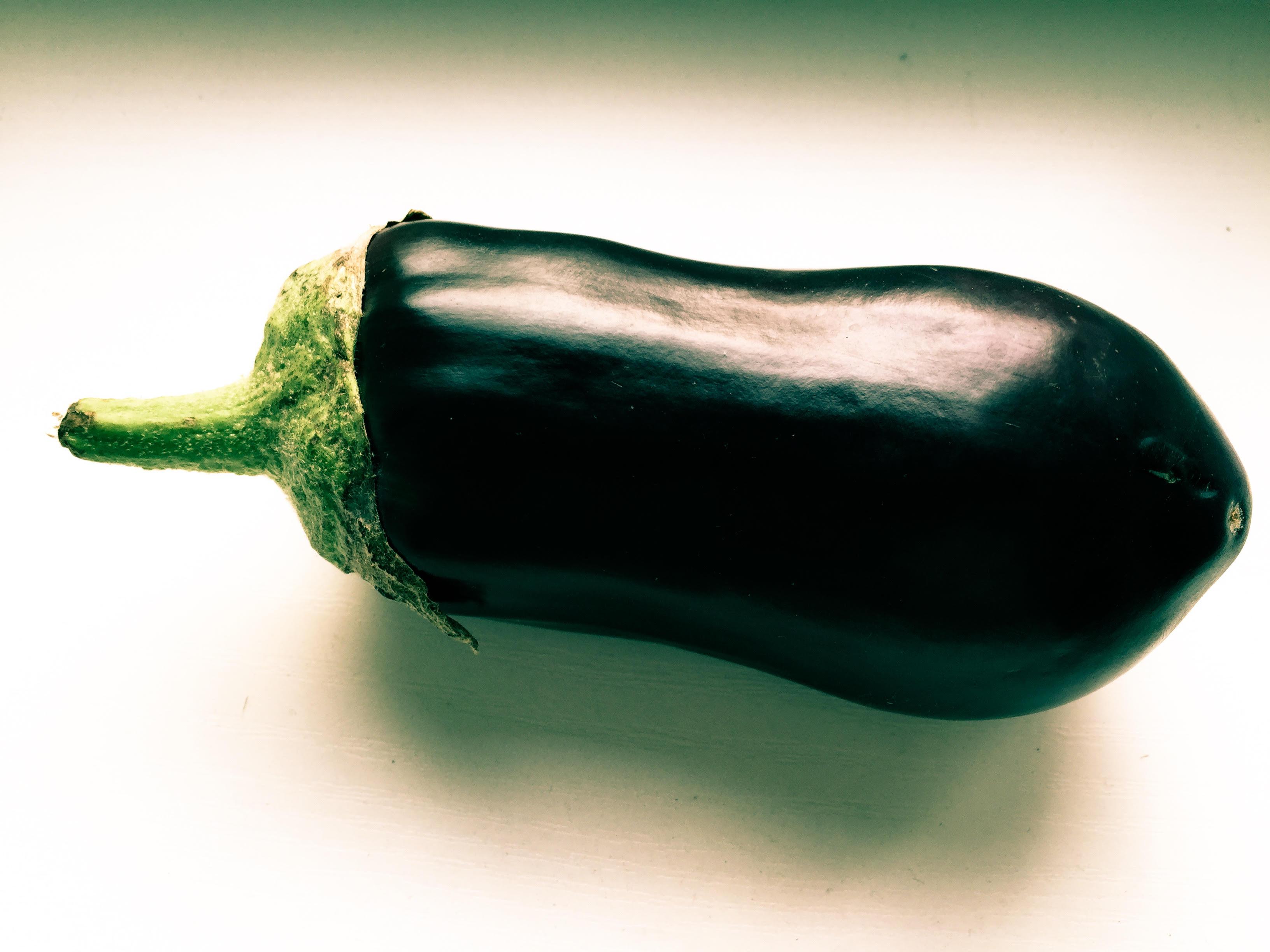 Auberginen gehören zu den Gemüsen mit heftigen Preisschwankungen