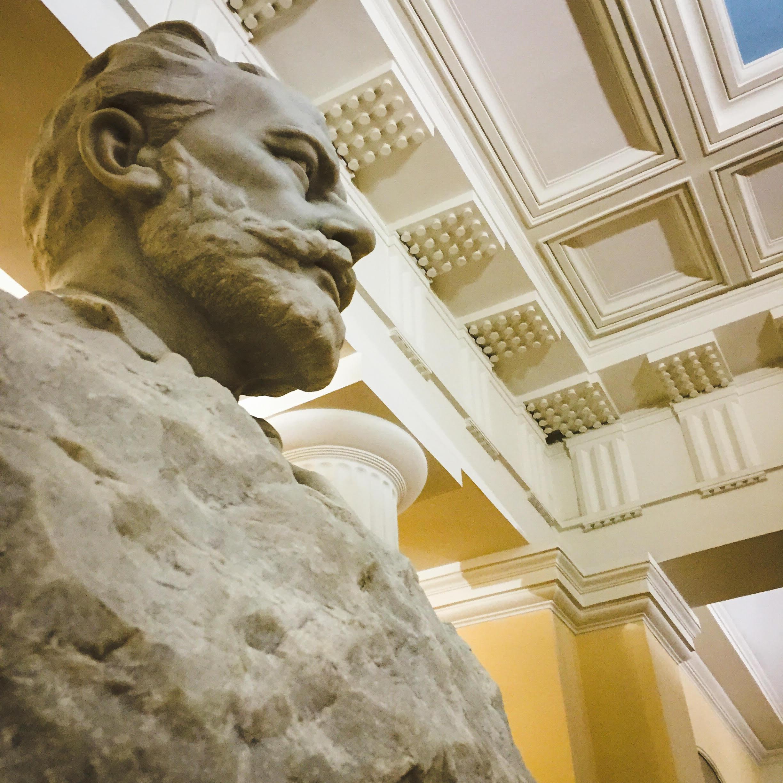 Moskau Konservatorium 13