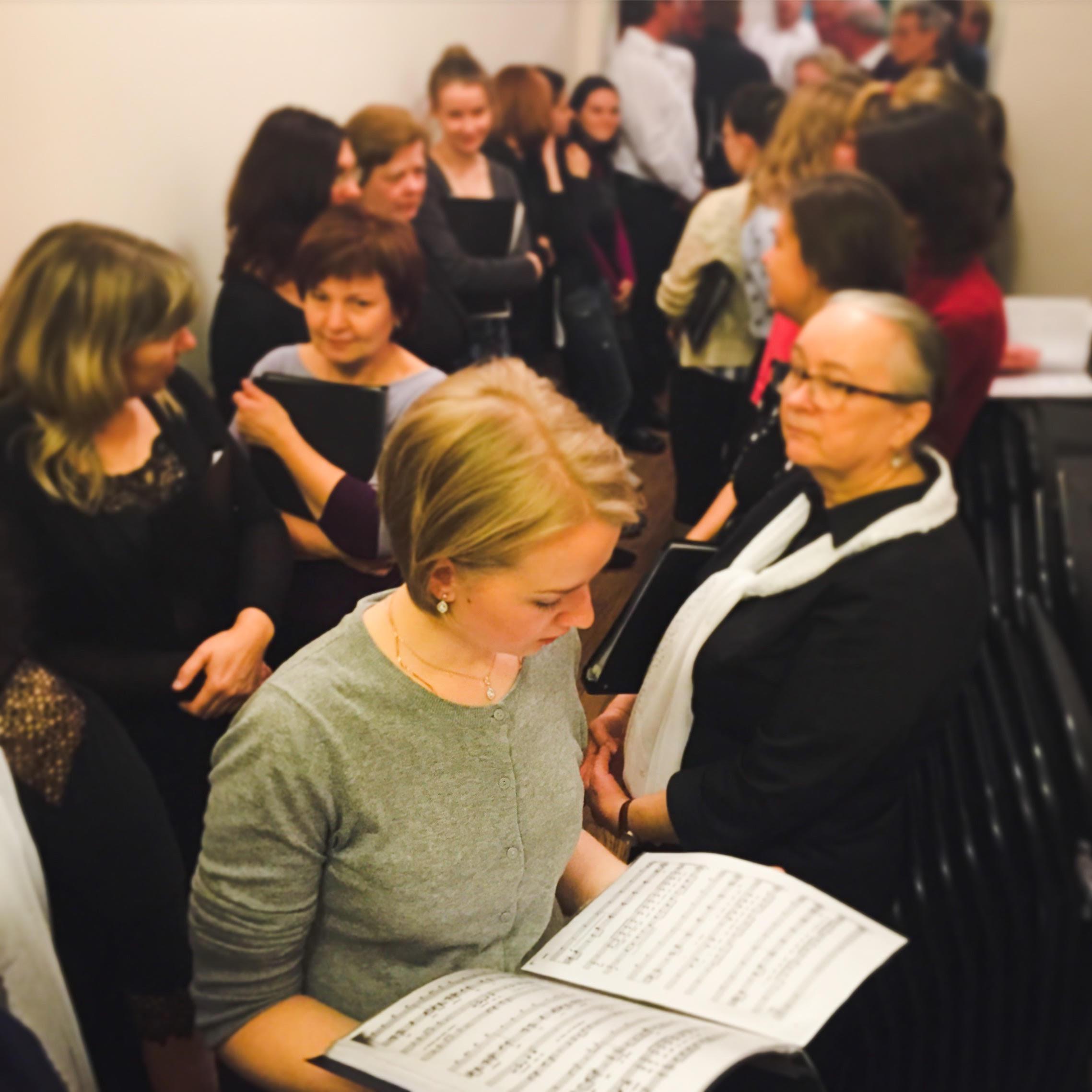 Moskau Konservatorium 16