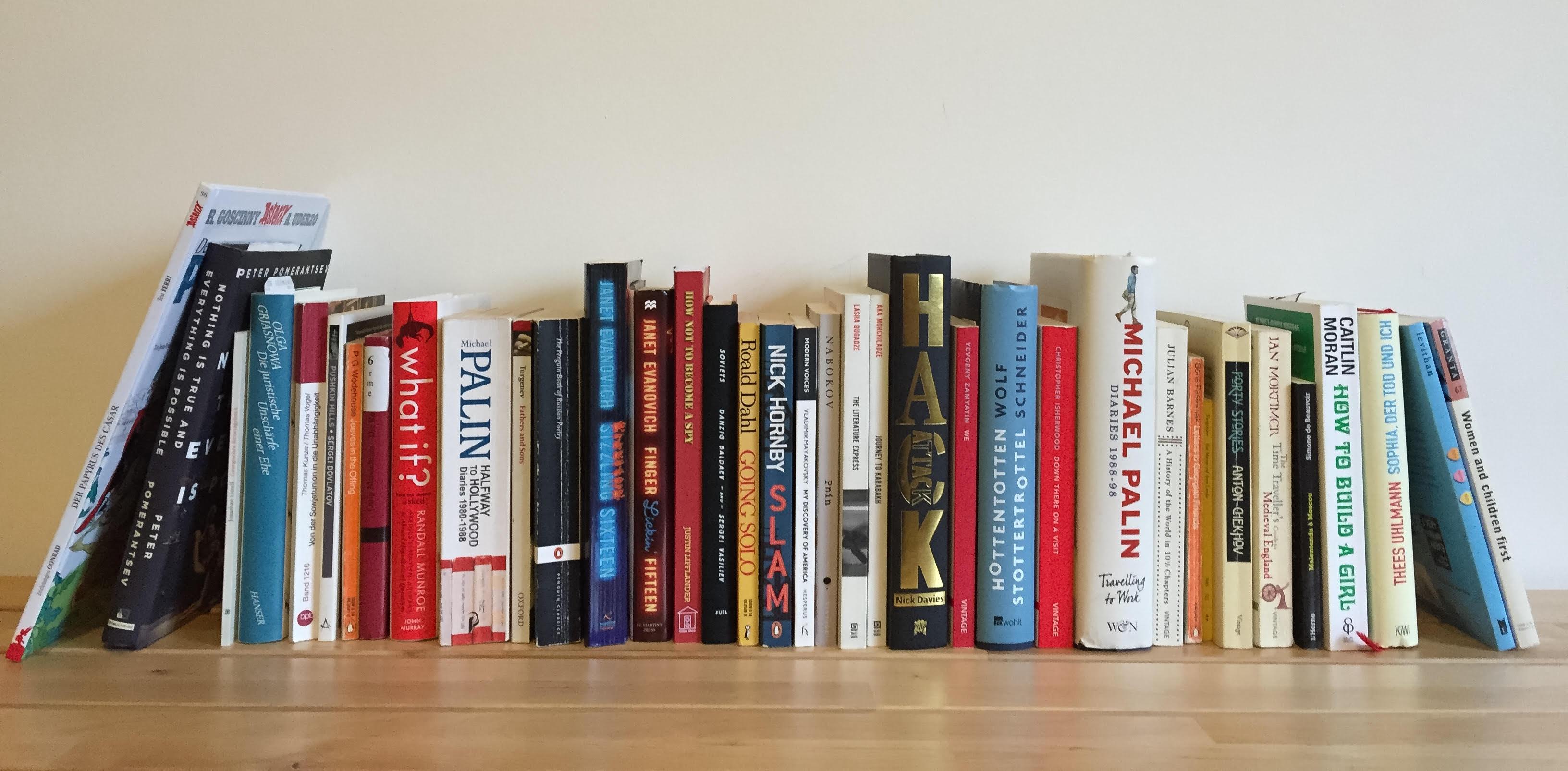 kscheib Bücher 2015