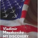 mayakovsky discovery of america