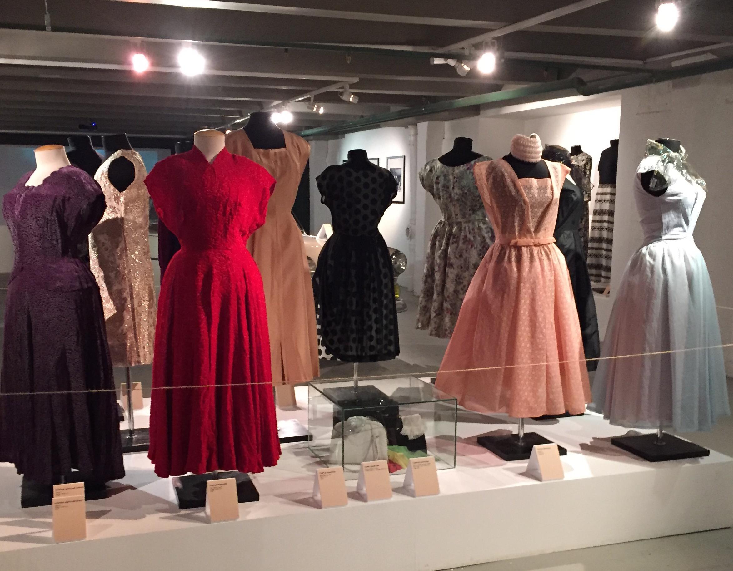 Moskau Museum Mode