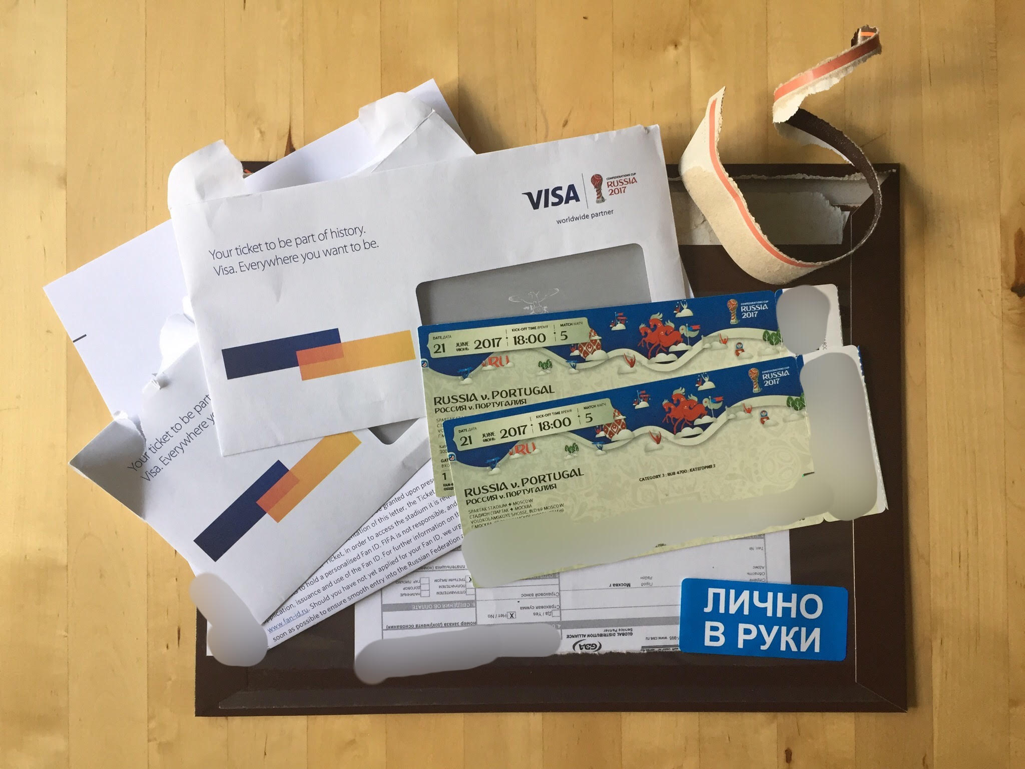 kscheib Confed Cup Tickets FIFA