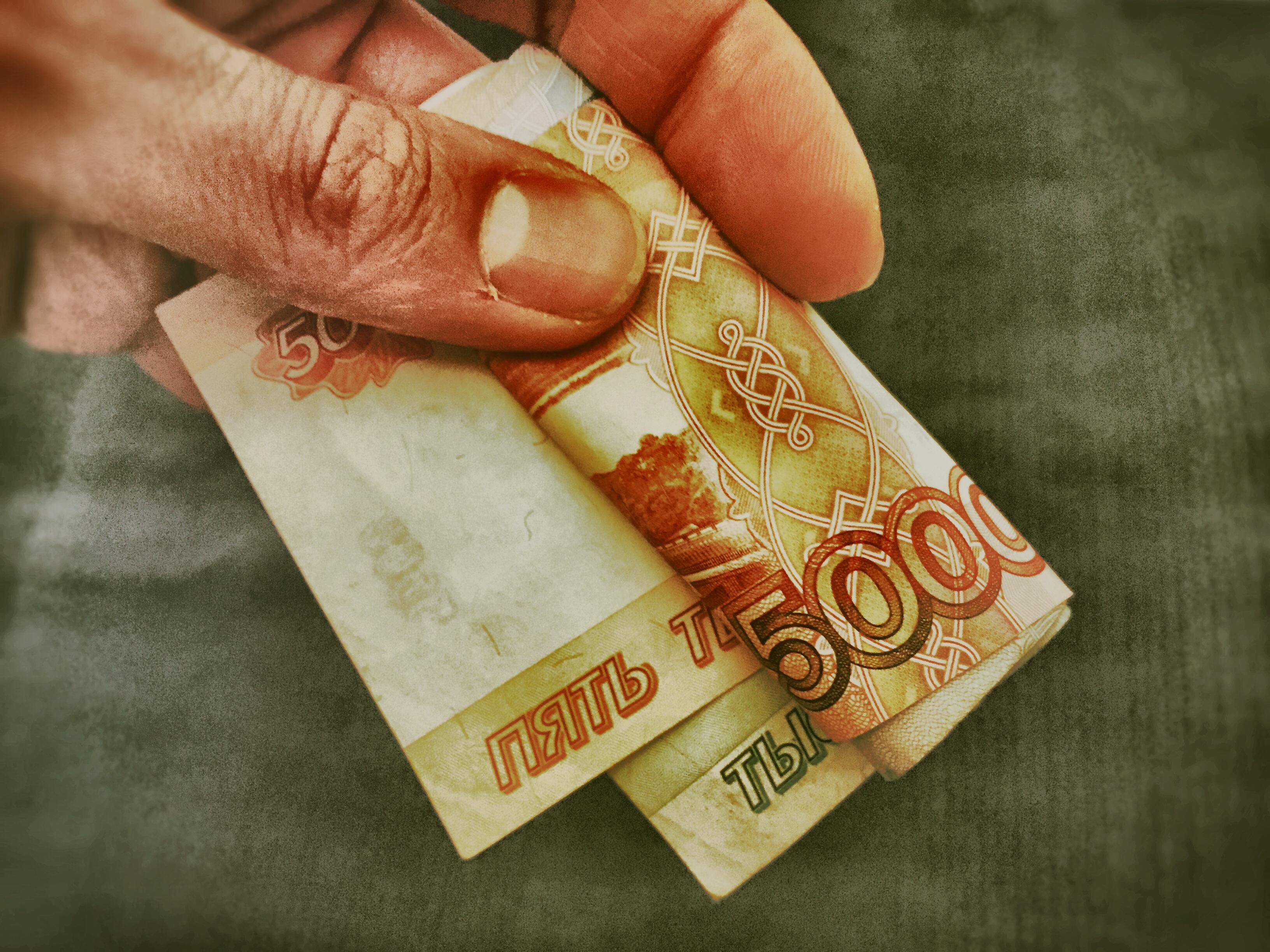 kscheib schmiergeld russland