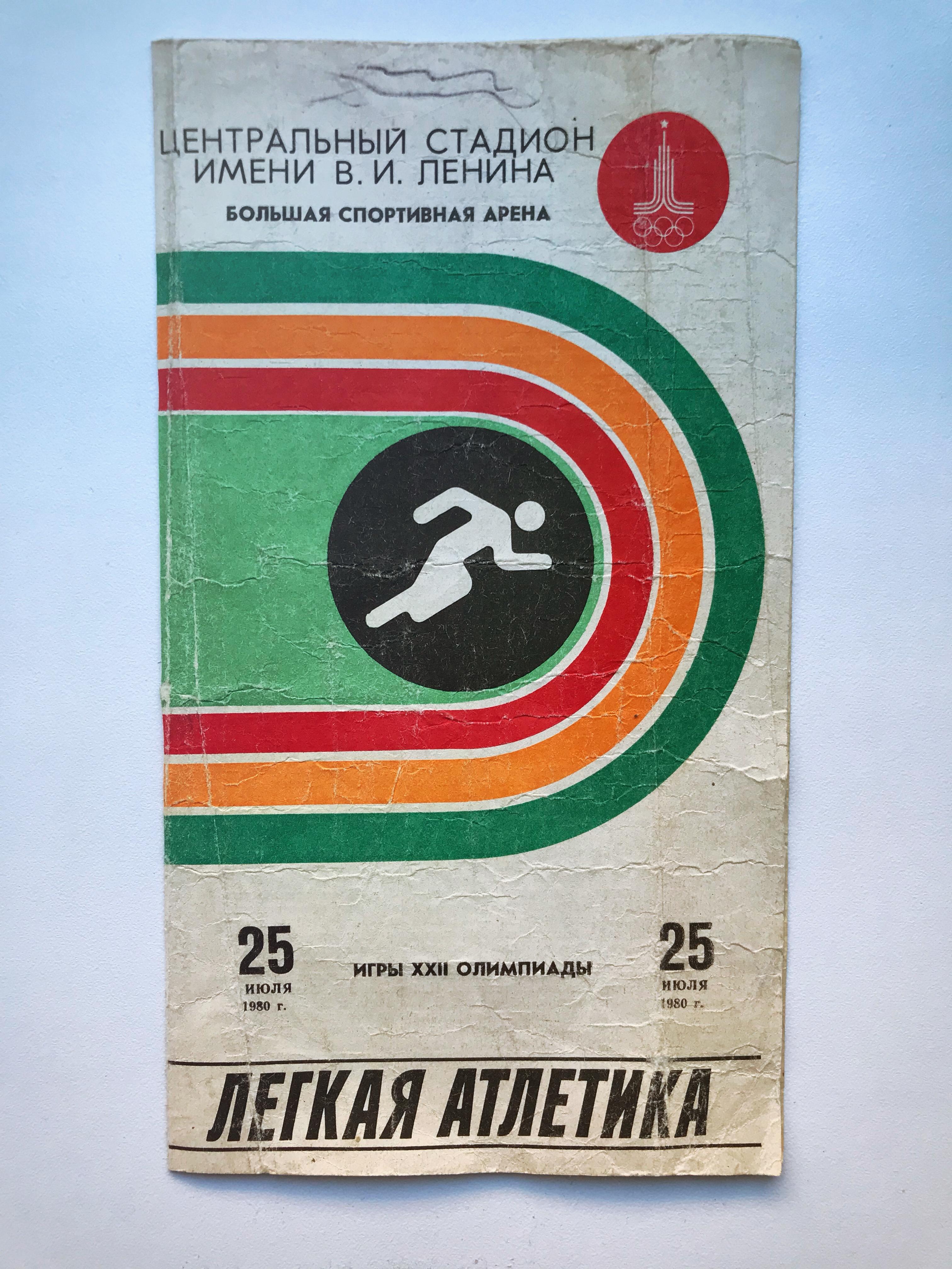 kscheib olympia 1980 moskau leichtathletik