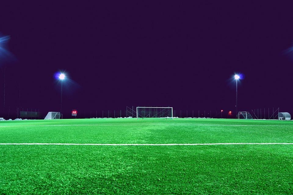 Erkennbar nicht das Stadion von Samara, sonst wäre hier ja kein Rasen. (Foto: Pixabay)