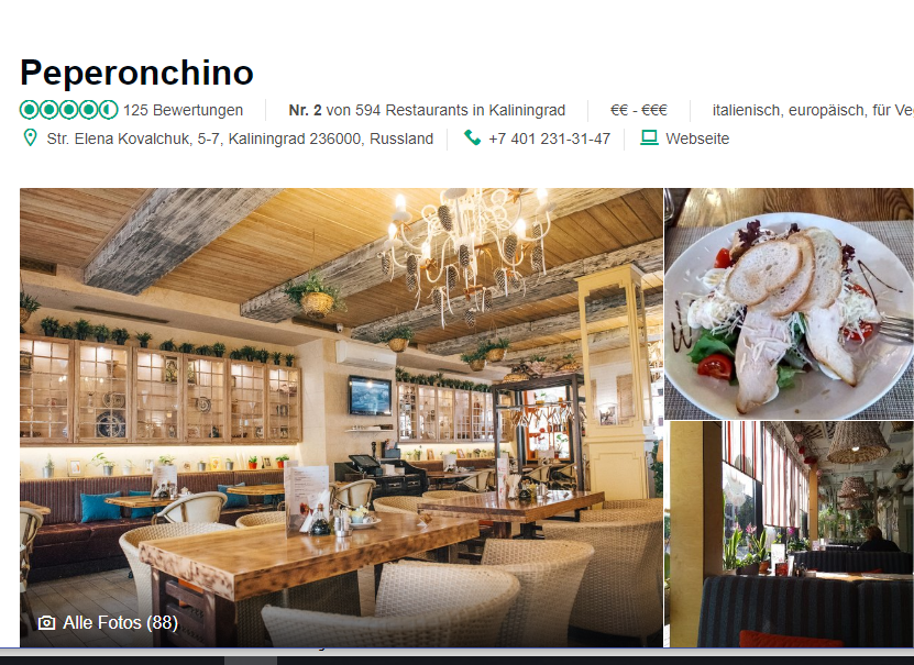 kscheib russball restaurants peperonchino