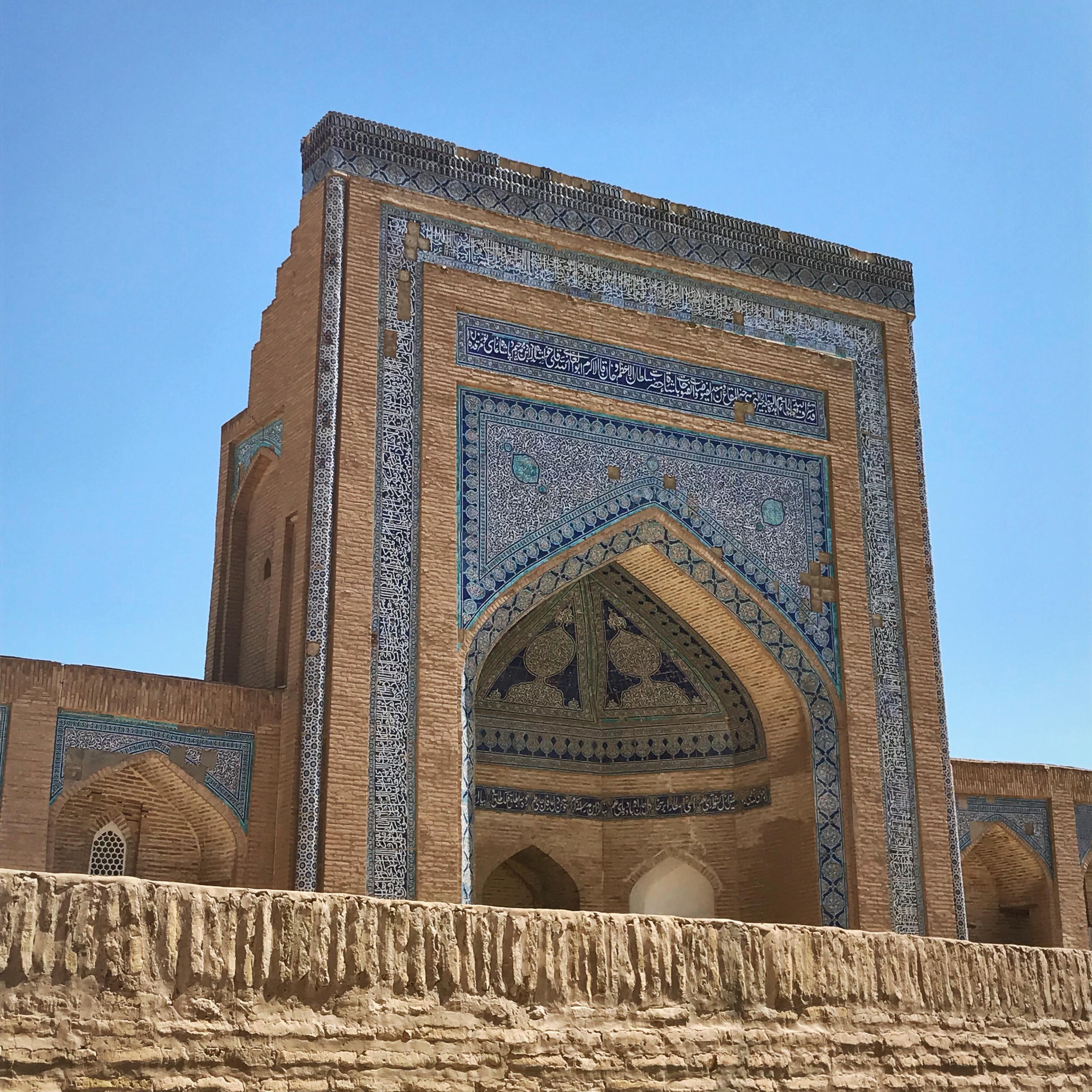 Usbekistan kscheib