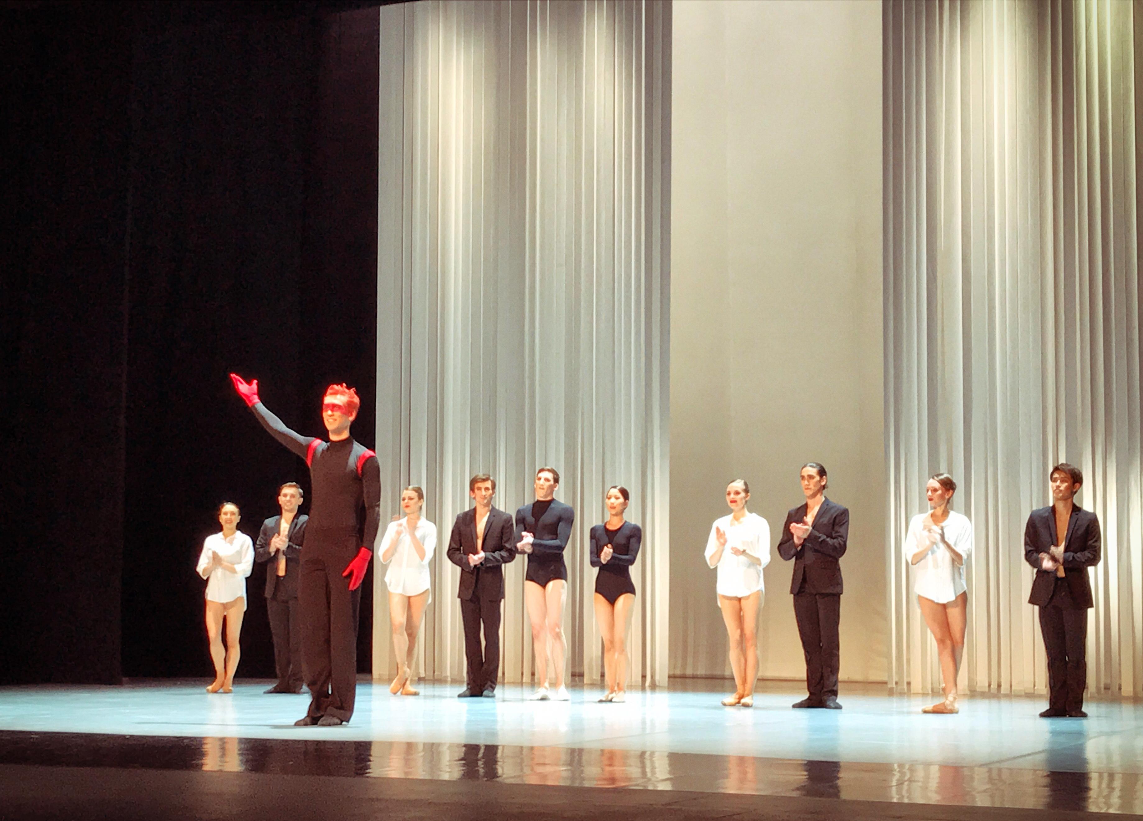 Ballet Moskwa