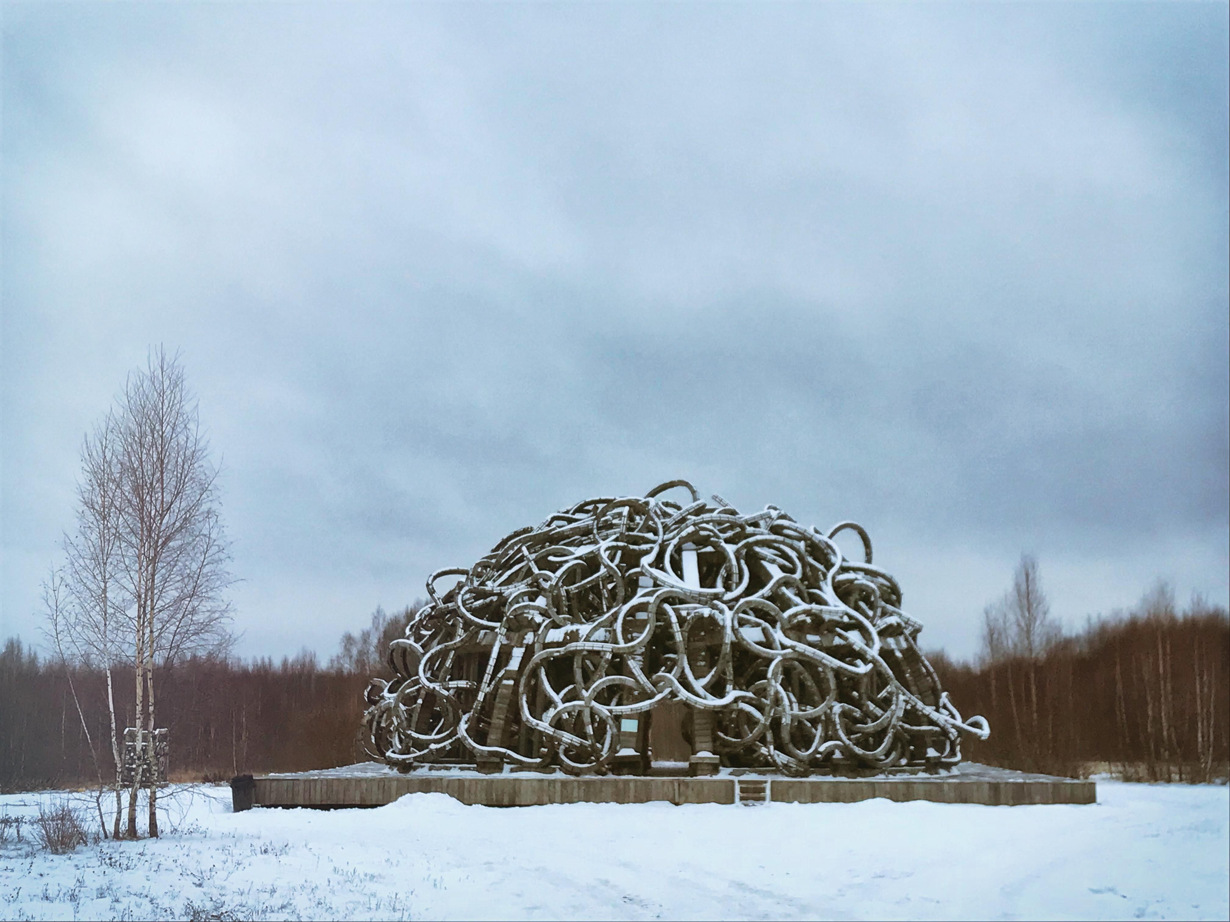 nikola leniwets russland skulpturen universeller verstand 5