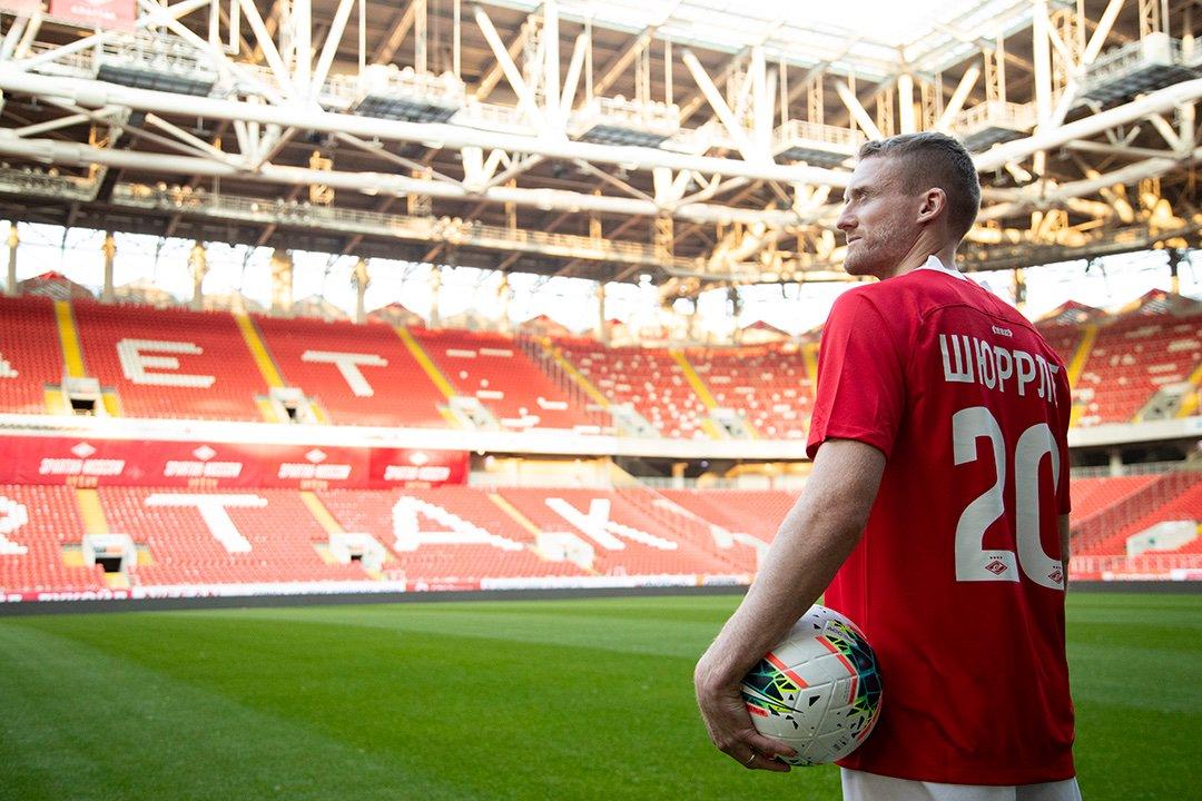 kscheib russball spartak schürrle russische schreibweise